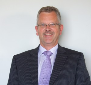 David Bradshaw - Sales Manager